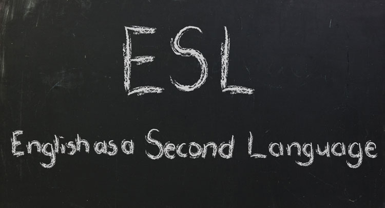 English as a Second Language ESL Level 4